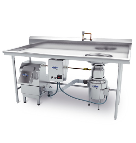 Commercial Kitchen Pulper