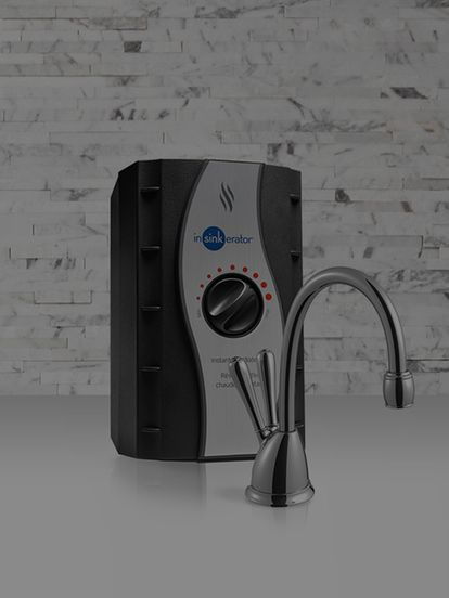 Instant Hot Water Dispenser Systems | InSinkErator US
