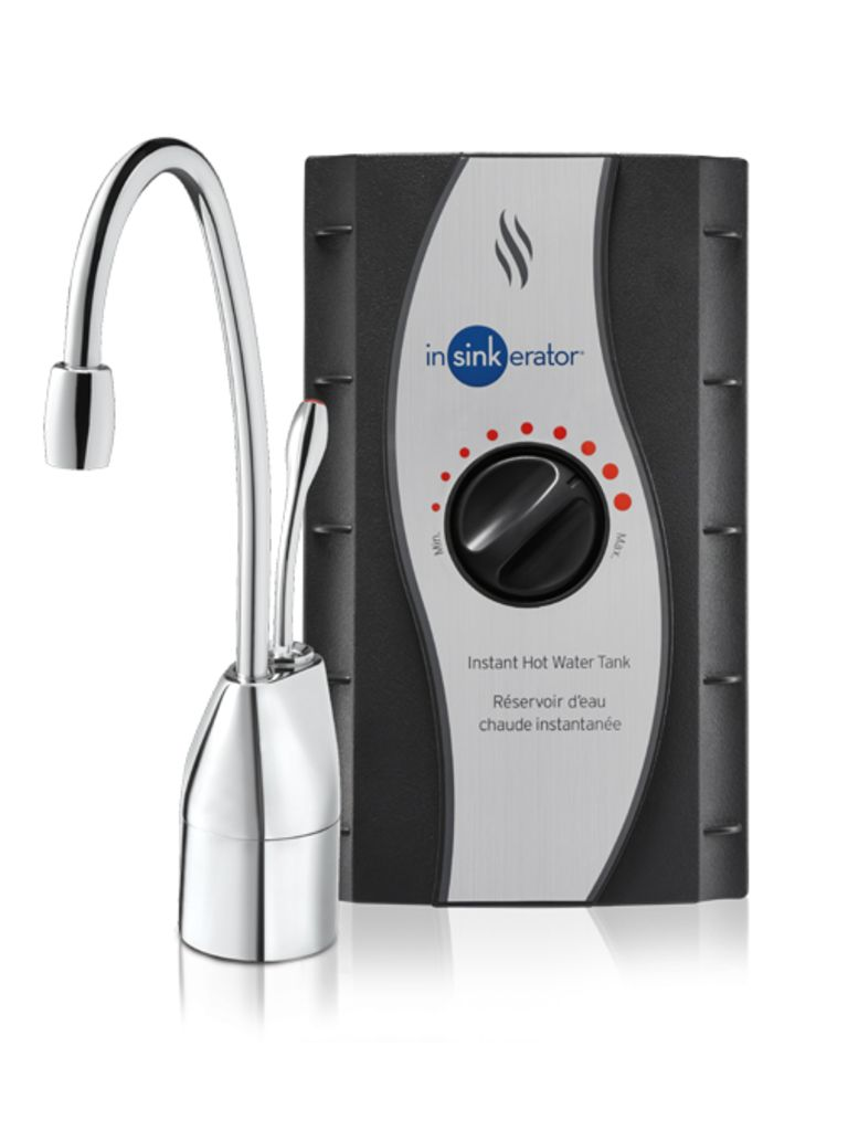 Commercial Hot Water Dispensers | InSinkErator | Emerson