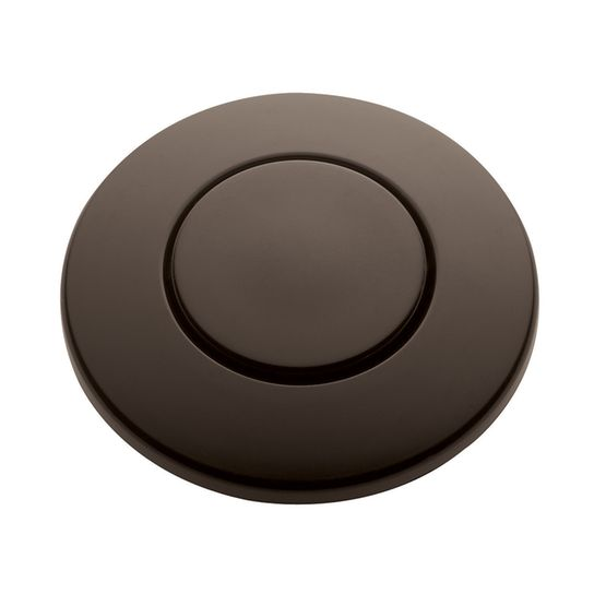 INSINKERATOR STC-ORB OIL RUBBED BRONZE PUSH BUTTON FOR STS SERIES (73274E) MC263466