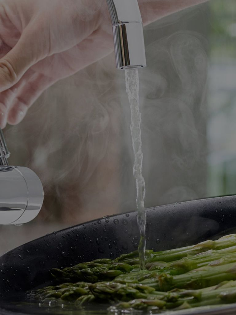 Instant Hot Water Taps | Water tap