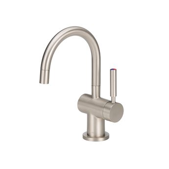 Indulge Modern Hot Cool Faucet Fhc3300 Insinkerator
