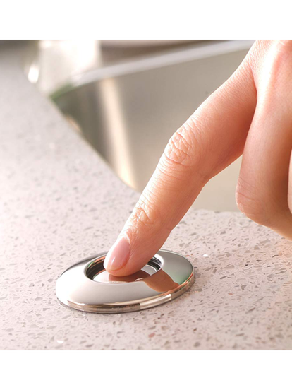 Convenience Meets Style With The Sinktop Switch