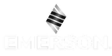 Image of Emerson Footer Logo