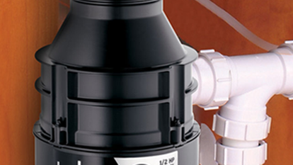 Who Makes Badger Garbage Disposals Mycoffeepot Org