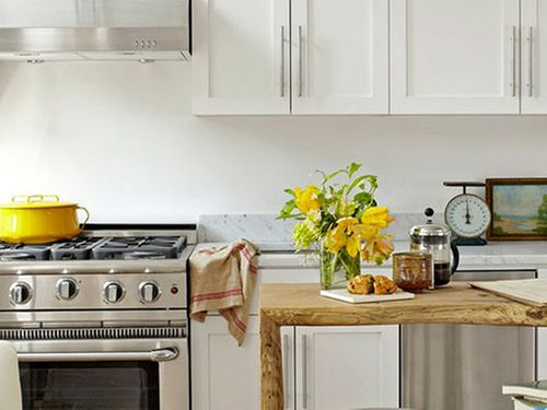 20 Tricks For Making A Small Kitchen Look Bigger Insinkerator Gb